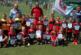 Юные футболисты ДЮСШ-4 завоевали «золото» турнира, посвященного Дню России