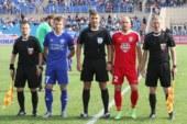 «Авангард» одержал первую победу в ФНЛ
